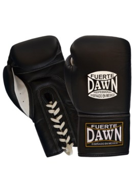 Mexican Classic Lace Up Sparring Glove