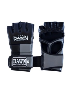 Pro MMA Glove Leather