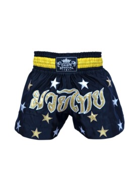 Muay Thai Shorts 03