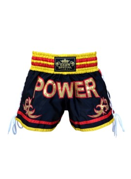 Muay Thai Shorts 04