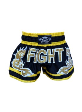 Muay Thai Shorts 05