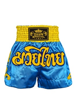 Muay Thai Shorts 07
