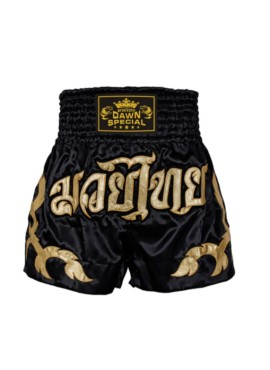 Muay Thai Shorts 09