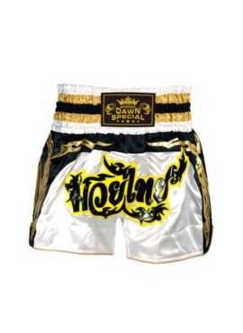 Muay Thai Shorts 10