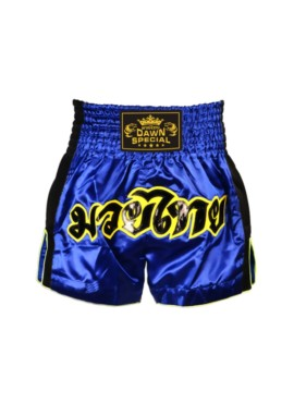 Muay Thai Shorts 11