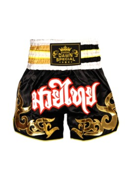 Muay Thai Shorts 13