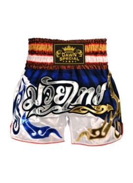 Muay Thai Shorts 14