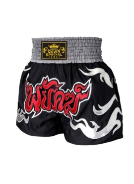 Muay Thai Shorts 15