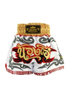 Muay Thai Shorts 16