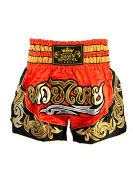 Muay Thai Shorts 17