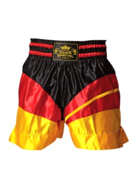 Muay Thai Shorts 18