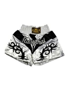 Muay Thai Shorts 21